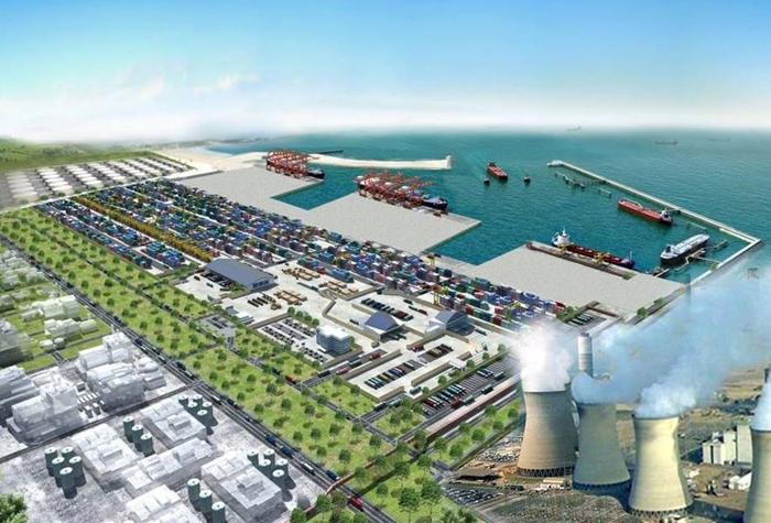 Tỉnh Quảng Trị cấp chủ trương đầu tư Trung tâm Dịch vụ hậu cần và Logistics Khu kinh tế Đông Nam