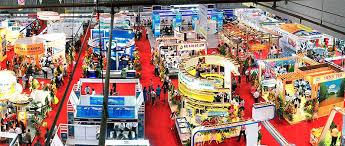 Mời tham gia khóa tập huấn về kỹ năng lập kế hoạch tham gia hội chợ, triển lãm thương mại, hội nghị kết nối cung cầu thành công năm 2020